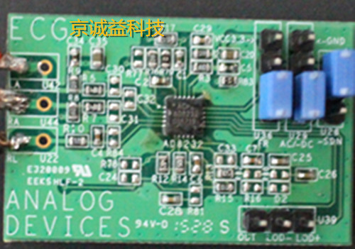 Free shipping        AD8232 ECG monitor and development board / sensor moduleFree shipping        AD8232 ECG monitor and development board / sensor module