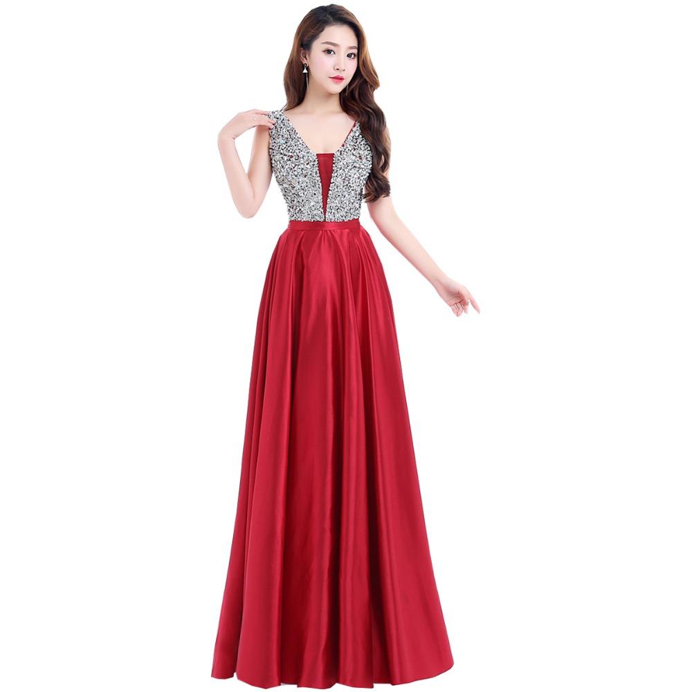 Женское вечернее платье трапеция suosikki Элегантное Длинное