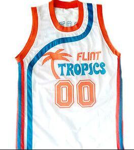 b4059d55dd0 SexeMara custom Retro Movie Semi Pro Flint Tropics Throwback custom  customized personalized jersey Any name Any