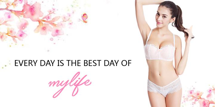 HTB1fzO.RVXXXXc4XFXXq6xXFXXXA - FREE SHIPPING Sexy lingerie Bra set Wirefree Lace cross belt JKP149