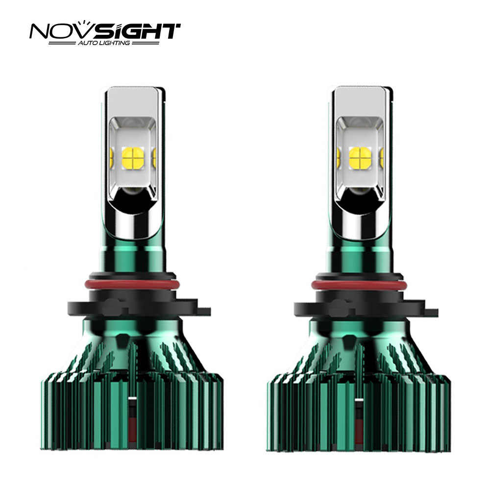 Car LED H4 Headlight H7 H11 9005 HB3 9006 HB4 Auto Bulbs 6500K Turbo Flip Led 16000lm H8 Fog Lamp White Auto Headlamp Light
