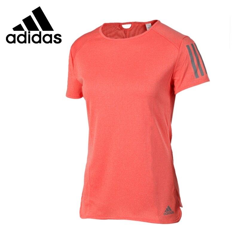 Original New Arrival 2017 Adidas RS SOFT TEE W Women's T-shirts short sleeve Sportswear original new arrival adidas rs ss tee m men s t shirts short sleeve sportswear