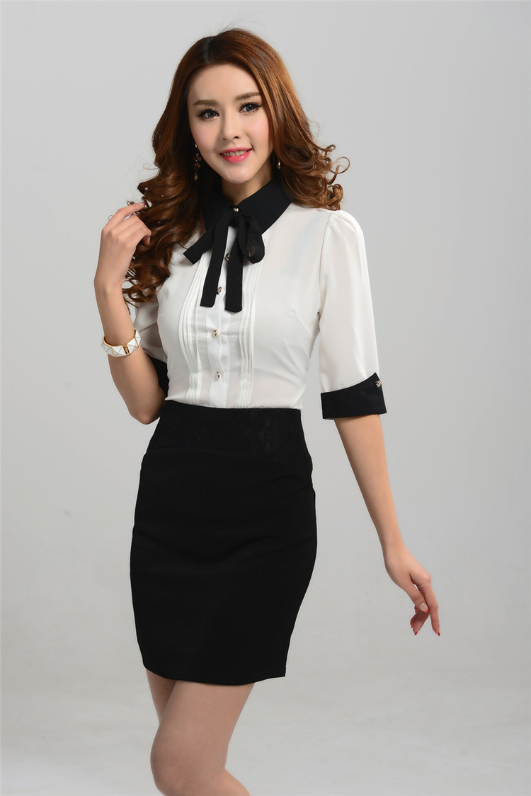 New 2015 Spring Summer Formal Office Uniform Designs Women Suits ...