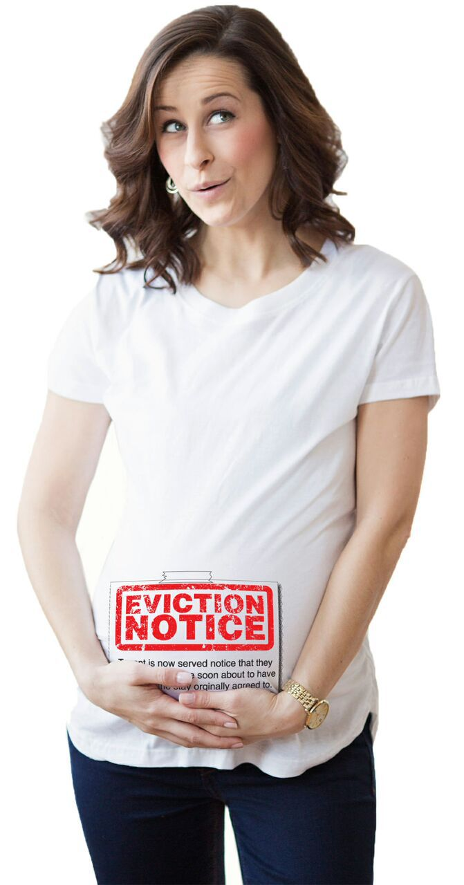 Pregnant Women Funny White Shirt Maternity Tee Tops Cotton summer maternity shirts funny pregnant shirts cute