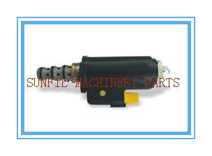 Wholesale Spare parts Solenoid Valve for Excavator E320B 121-1490 wholesale excavator parts hydraulic solenoid valve for cat e320 4i 5674