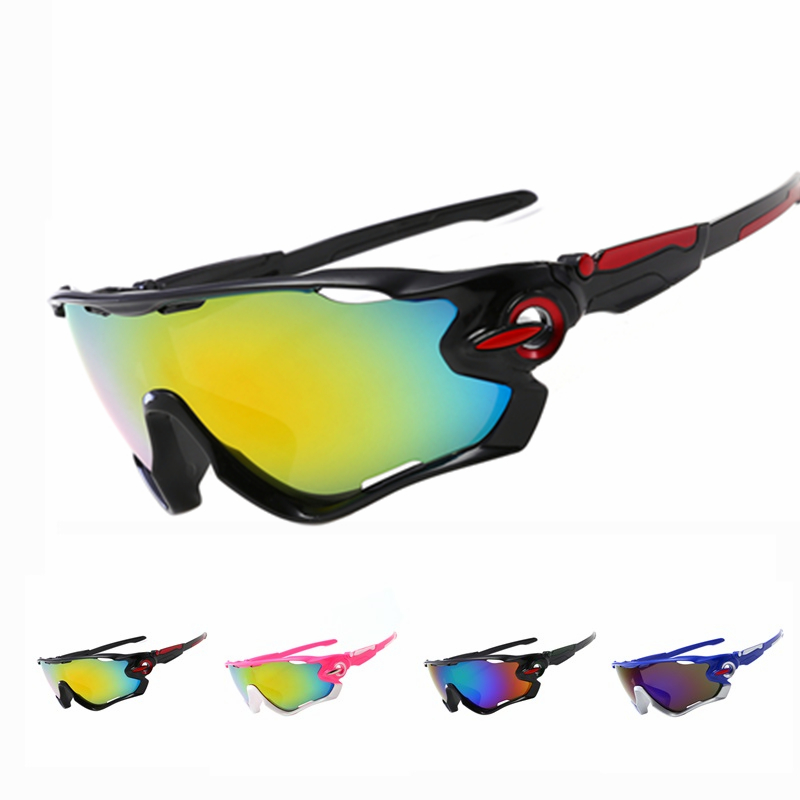Cycling Glasses Men Women Road Mountain Bike Sunglasses UV400 Bicycle Riding Sport Goggles Eyewear Sun Glasses Riding Goggles(China)