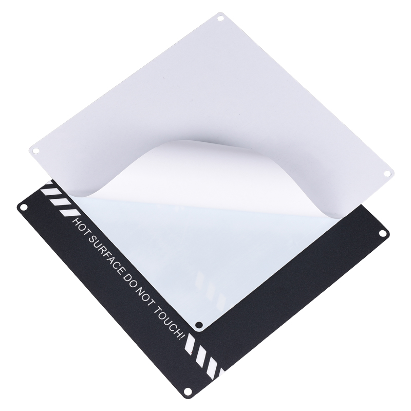 220*220mm 3D Printer Accessories Painter Print Bed Tape Sticker Build Plate Tape