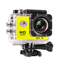 GOLDFOX SJ7000 1080p HD Action Camera 30M Waterproof Sport Camera Sport DV Mini Camcorder 12MP Video Camera Helmet Car Camcorder