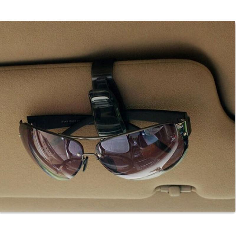 Bilhete De Cartão óculos clipe Auto Prendedor para vw passat mazda 5 Shkoda Rápida subaru xv a priori bmw e46 Volkswagen polo 3 megane