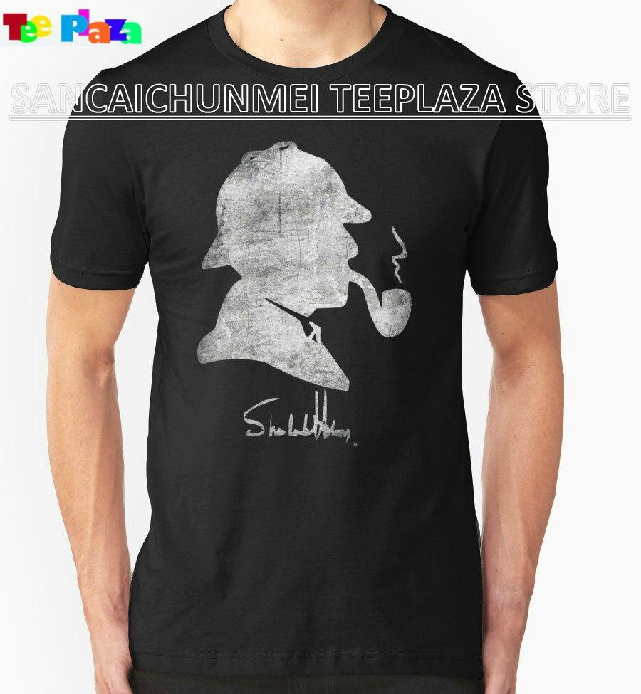 Design t shirt sell online - Teeplaza Online T Shirt Design Men S Design Crew Neck Short Sleeve World S Greatest Detective T Shirts