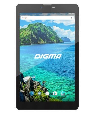 Ehrlich Freies Verschiffen 8 Zoll Touchscreen, 100% Neue Für Digma Flugzeug 8549 S 4g Touch Panel, Tablet Pc Touch Panel Digitizer Farben Sind AuffäLlig
