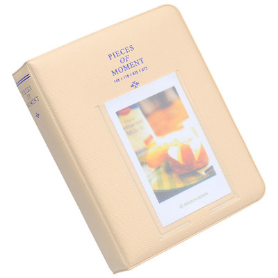 64 Pockets Fujifilm Instax Mini Films Instax Mini 9 8 7s 70 25 50s 90 Name Card Pieces Of Moment Photo Book Album 1