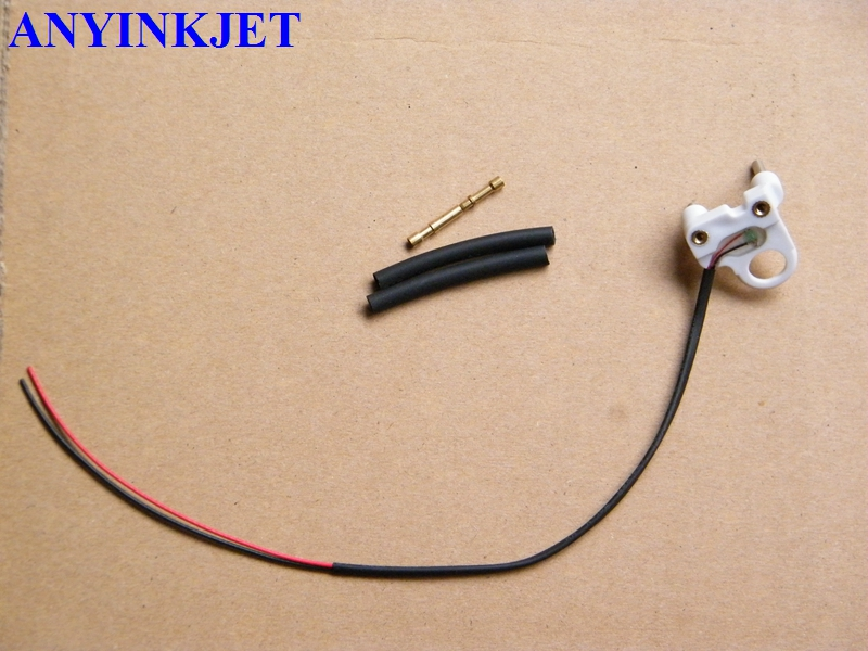 For Domino Charging slot Domino Strode Led Assy for Domino E50 A100 A200 A300 Domino A