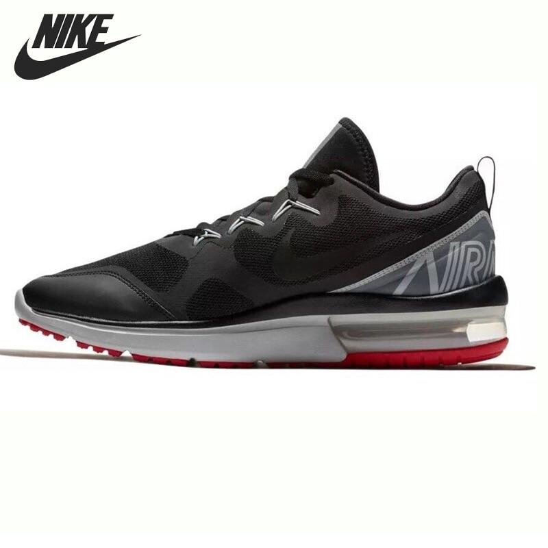 Original New Arrival  NIKE AIR MAX FURY Mens Running Shoes SneakersOriginal New Arrival  NIKE AIR MAX FURY Mens Running Shoes Sneakers