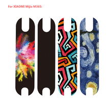 M365 Scooter Pedal Sandpaper Sticker Foot Pad for XIAOMI Mijia M365/M365 Pro Electric Scooter Anti slip Skate Stickers