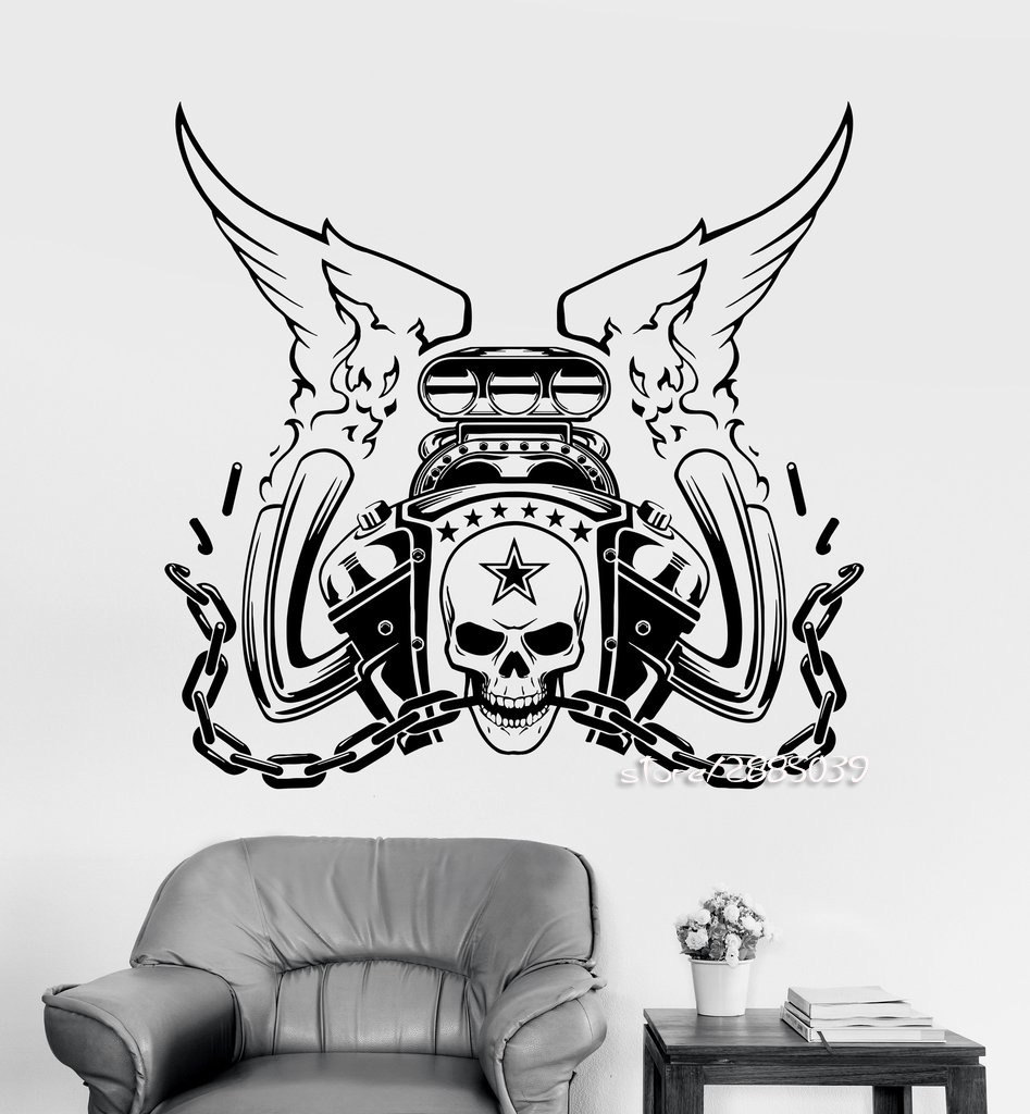 Compare Prices On Skull Wallpapers Online Shopping Buy Low Price