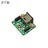 DC Power Jack In Board FOR Asus ROG G750 2014 G750JH G750JH DB72 CA G750JZ DB73