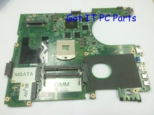 AVAILABLE + NEW !!! Free Shipping 0MPT5M MPT5M DA0R09MB6H3 REV : H3 Laptop Motherboard for Dell inspiron 7720 7720 NOTEBOOK PC