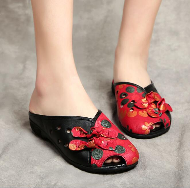 Fghgf Women Shoes Slippers CAB