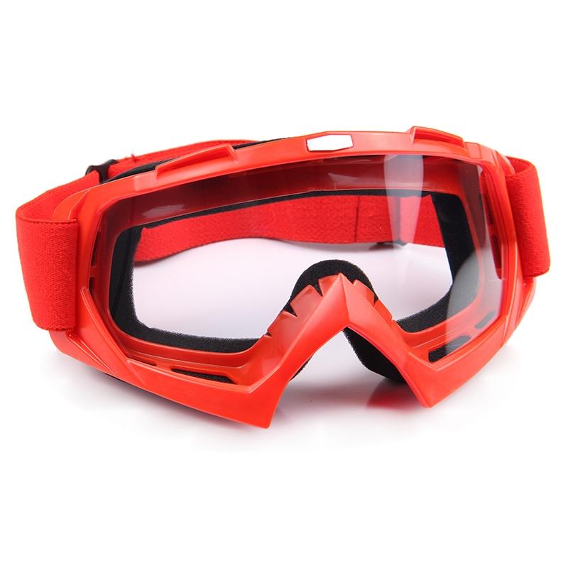 Herobiker Мотокросс внедорожных горные пыле Гонки очки мотоцикл ветрозащитный для верховой езды Очки Лыжный сноуборд очки