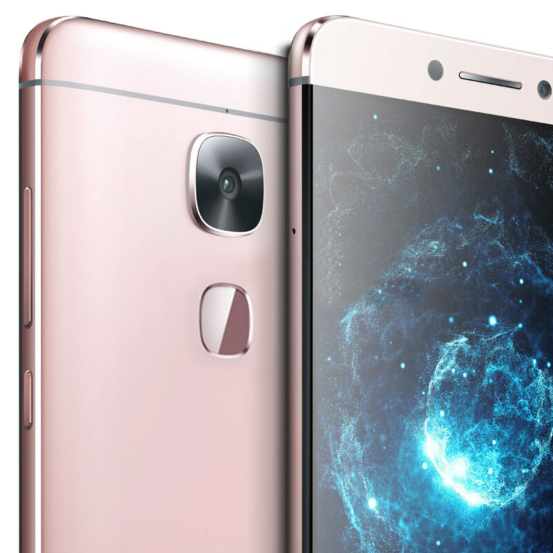 "Original Letv LeEco Le 2 X620 3GB RAM 32GB ROM Mobile Phone Octa Core  5.5"" FHD 16MP Fingerprint ID"