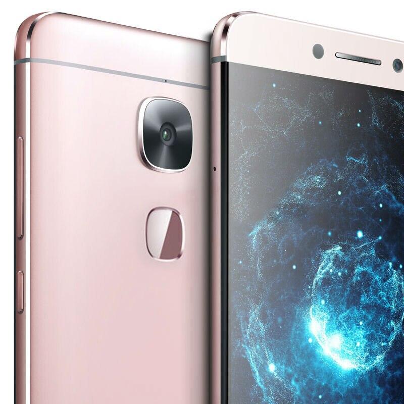Nuovo LeEco LeTV Le Max 3X850 5.7 Pollici Snapdragon 821 Octa Core 6GB di RAM 64GB ROM 16.0MP 3900mAh 4G LTE Mobile Phone - 5