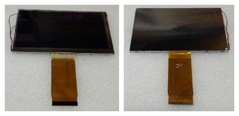 6,0-дюймовый TFT ЖК-экран TM060RDZ01 FP-2 V8000HDW A65HD внутренний экран