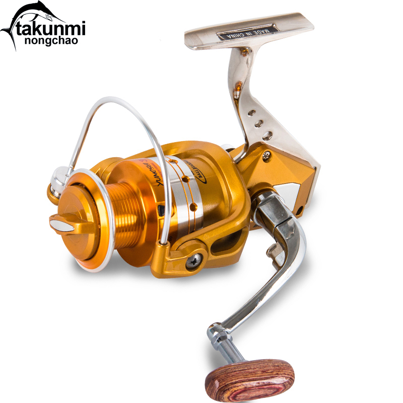 New13 Axis Exquisite Reel All Metal Sea Rod Reel Fishing Roll Casting Wheel Rock Fishing WheelFishing gear ZG-55