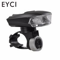 כביש MTB אופני הרי אופניים רכיבה על אופניים אור מנורת אזהרת אור חיישן הלם חיישן LED קדמי חכם טעינת USB רכיבה בלילה