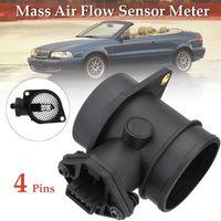 Mass Air Flow Sensor Meter MAF For Volvo 850 C70 S70 V70 1994 1998 0280217107