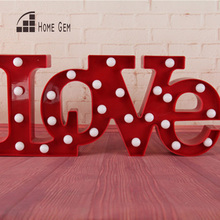 21wide LOVE White plastic LED Marquee Sign LIGHT UP Vintage Adhesive  love letter  light  valentine's Day  Indoor Deration 12wide mini white plastic love led marquee sign light up adhesive love letter light valentine s day indoor deration