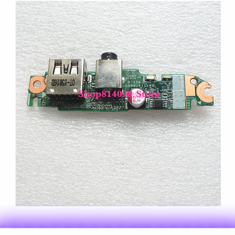 For HP Pavilion 14 15 14-P 15-P USB Board Audio Board DAY11ATB6G0
