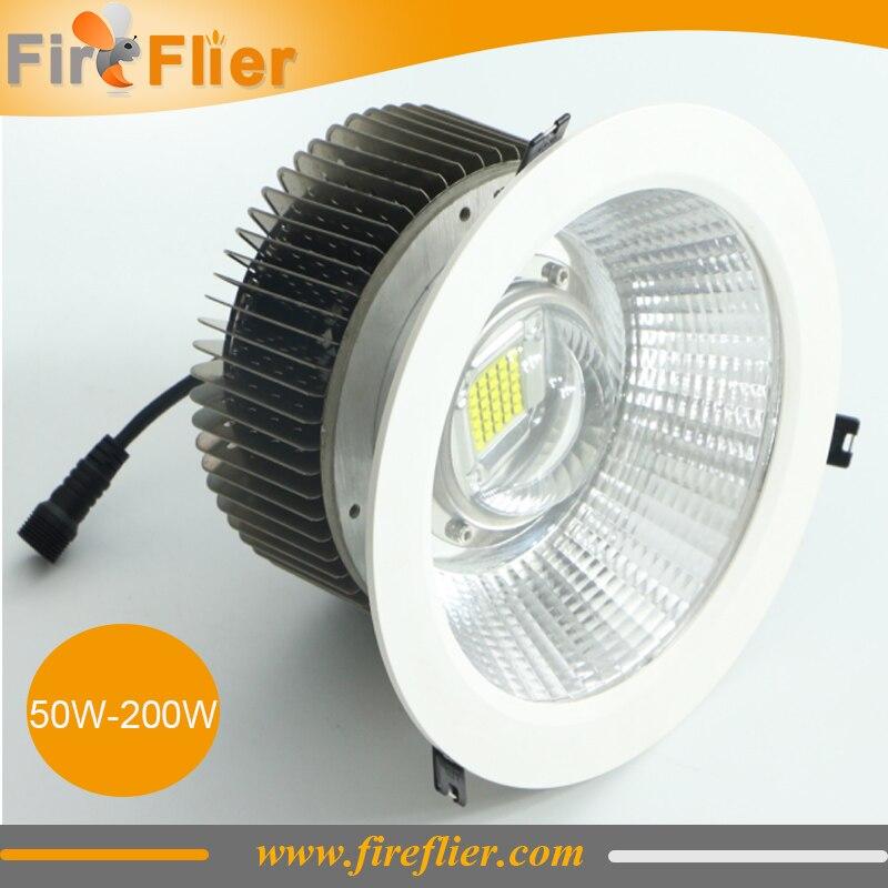 6 pièces 30 w 50 w 80 w 120 w 100 w e40 led lampe pendante led 150 w 200 w 300 w 400 w haute puissance lumière e27 atelier lumière industrielle station