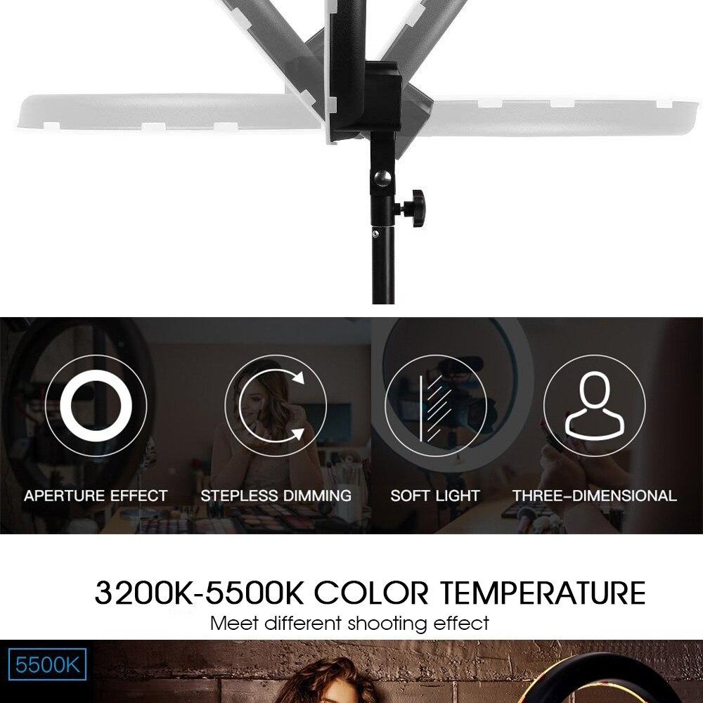 LED K dla wielofunkcyjny 10