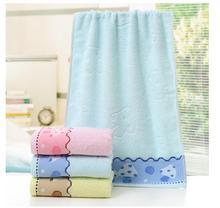 33x74cm Home Textile Cotton Face Towel Mushroom Jacquard Bathroom Bath Towel Sports Face Hand Towel hand towel and face bayramaly 50 90 cm lilac