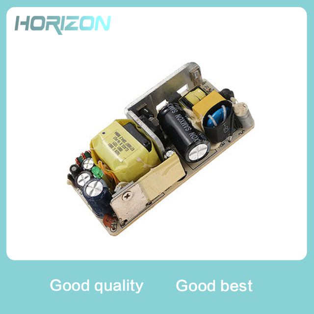AC-DC 12V 2.5A Switching Power Supply Board Board Replace Repair Module 2500MA Input 100-240V 50-60Hz