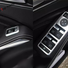 Yimaautotrims Accessories For Mercedes-Benz GLE / ML / GLK Car