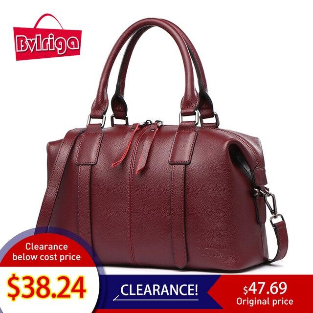 b4861bc0d BVLRIGA bolsa feminina couro bolsas de luxo mulheres sacos de designer bolsas  femininas bolsas de marcas ...