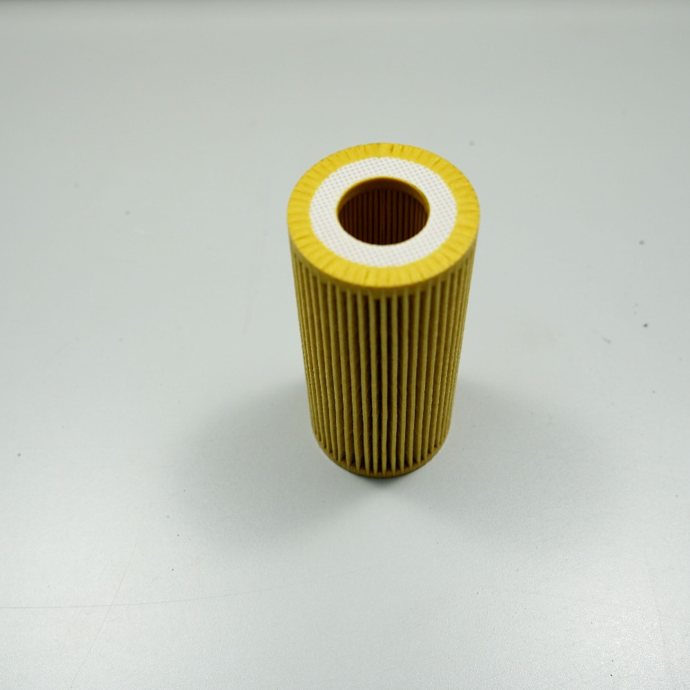 Oil filter suitable for audi a3 1 8 a4 a5 q5 seat leon