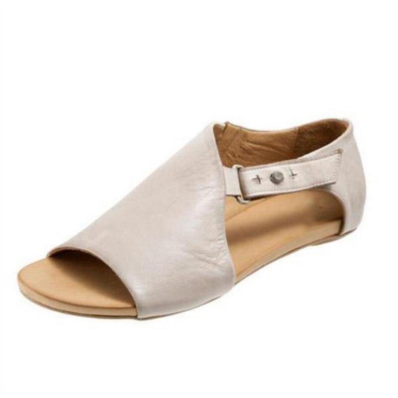 Schuhe Lasperal 2019 Frauen Sandalen Flip-flops Wohnungen Neue Sommer Mode Keile Schuhe Frau Slide Sandale Dame Casual Weibliche Größe 43 # Hot Frauen Sandalen