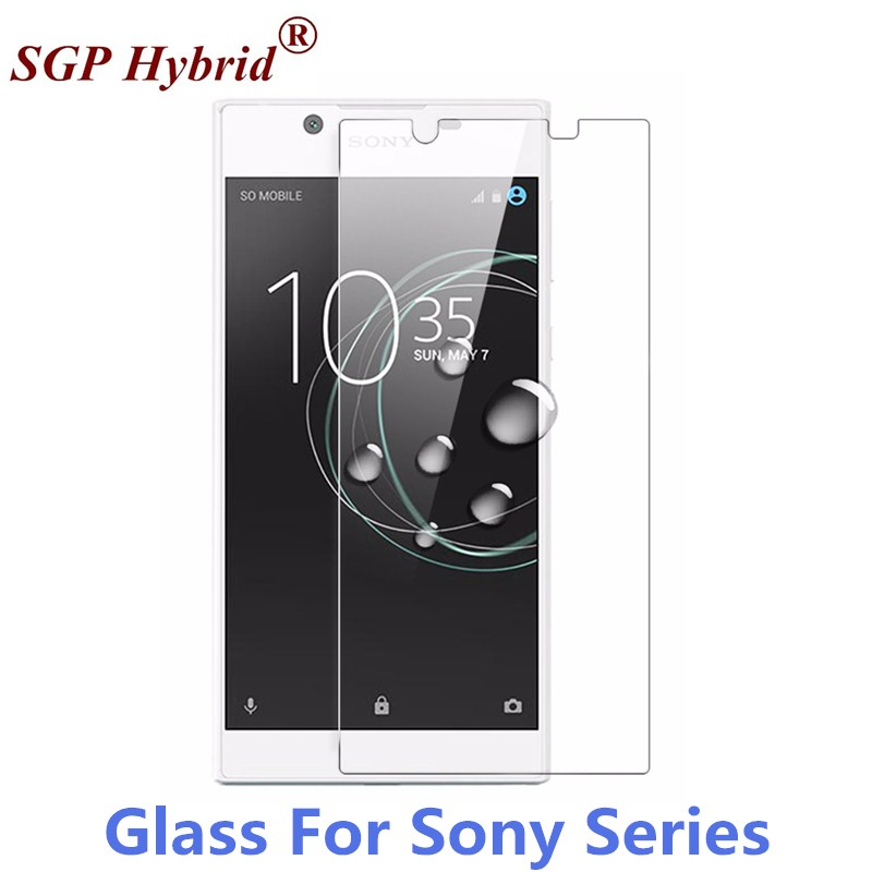 Tempered Glass For sony xperia l1 Glass For sony xperia XA Ultra LT26i L36h m m2 e c 5 3 4 Screen Protector Film