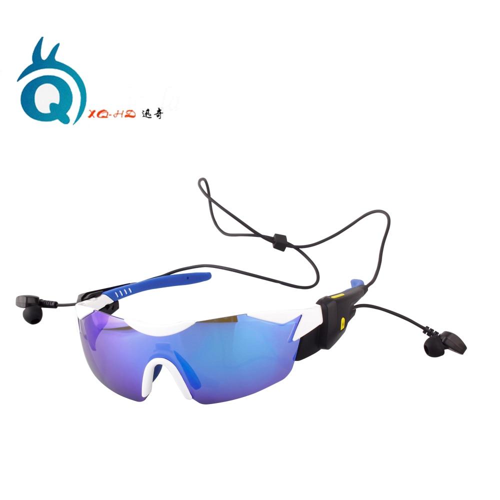 ddb6072ddd5 XQHD Wireless bluetooth sunglasses