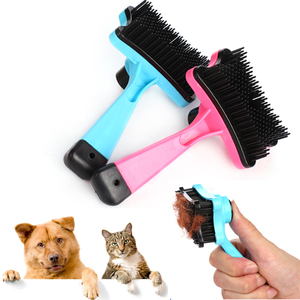 Pet Dog Cat Brush For Cats Pup