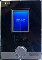 2.8 дюймов touch Экран. Уход за кожей лица + отпечатков пальцев/пароль двери Система контроля доступа