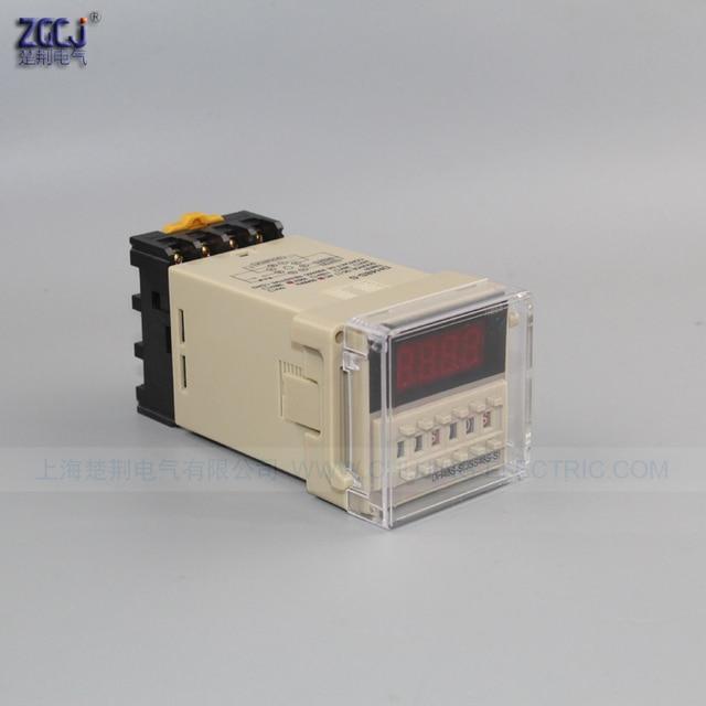 00 99 din type digital timer meter s m h 0 1s 0 1m 0 1h second