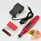 Nail File Drill Kit ...