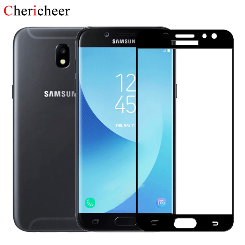 Galaxy S Tempered Glass