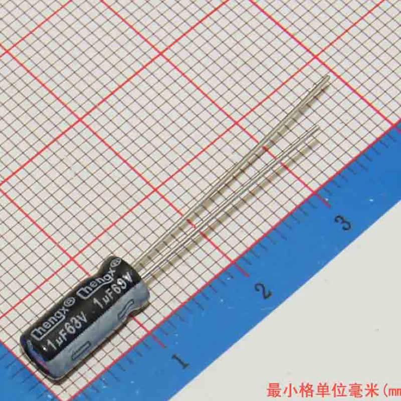 1uf 63v доставка из Китая