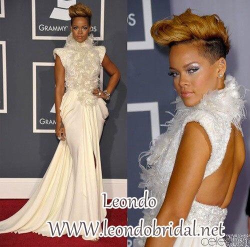 Elie Saab Red Carpet Dresses