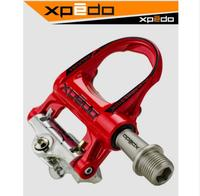 Wellgo Xpedo XRF07MC Road Bike bicycle Sealed Pedals Look Keo Compatible Ultralight Pedals Bicycle Pedal Cycling Bearing Pedals